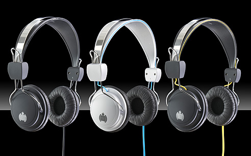 Electrical Product Photography, Headphones